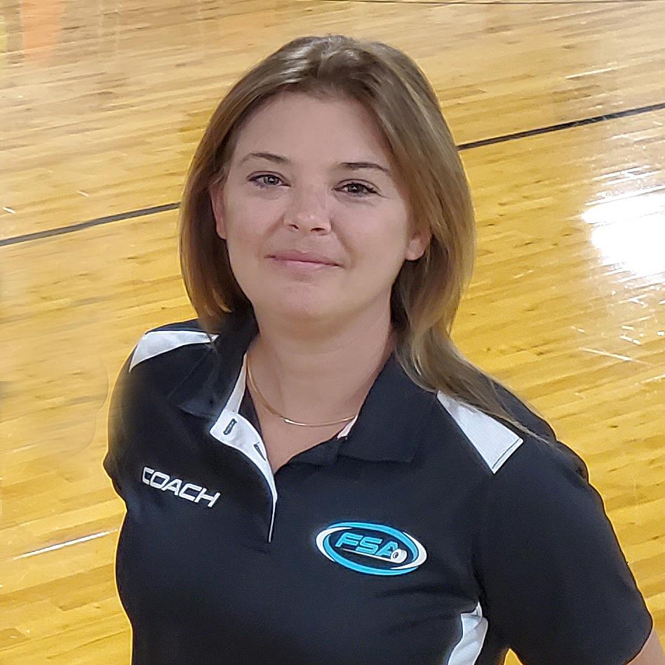 Danya Ellinwood - Florida Skating Academy